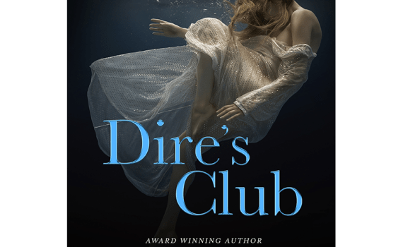 Dire's Club Cover