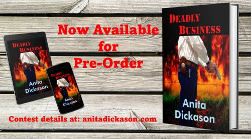 """Image of cover on paperback and smartphone: """"Now Available for Pre-Order"""""""