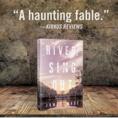 """""""A haunting fable."""" -Kirkus Reviews"""