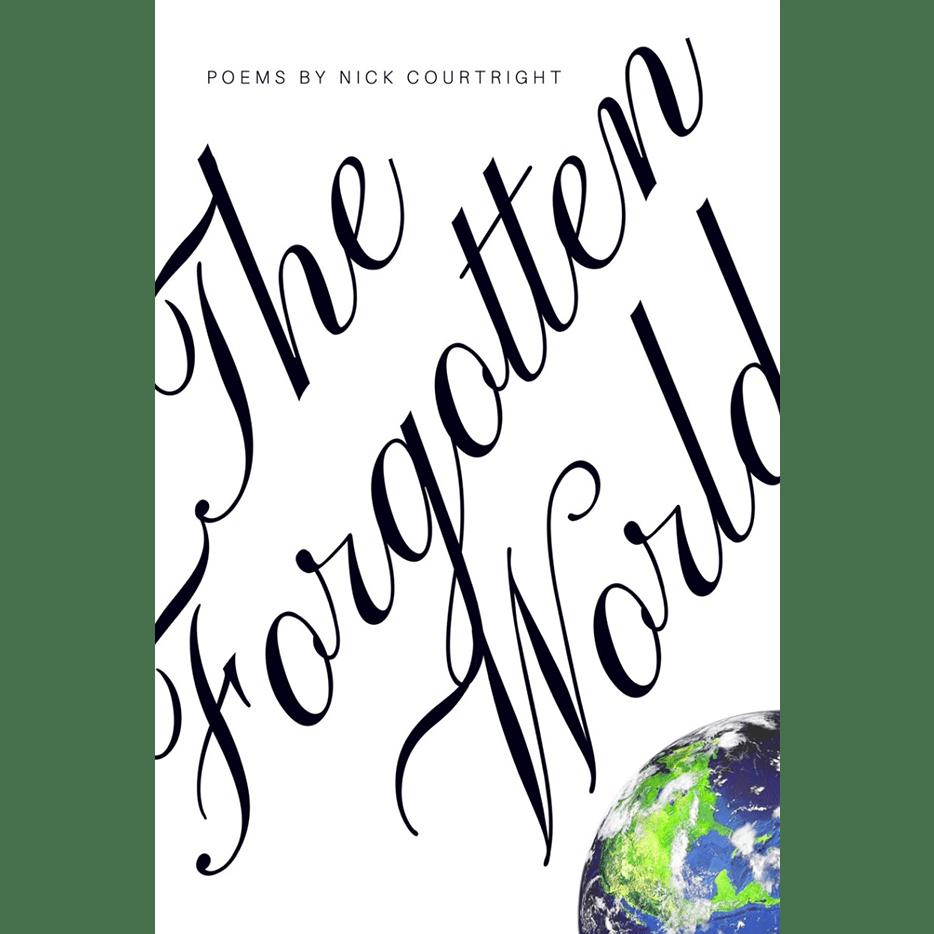 The Forgotten World Cover