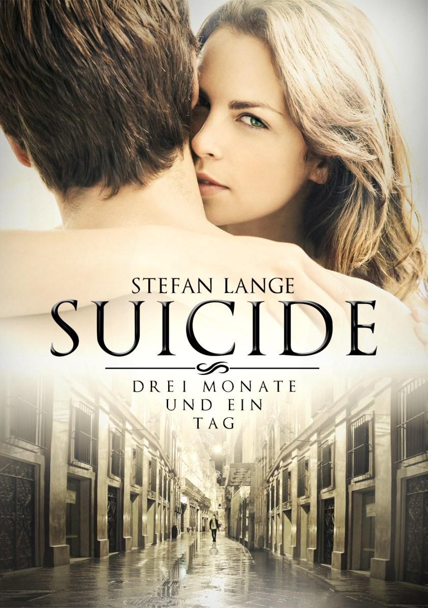 Stefan Lange - Suicide Cover