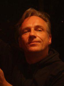 Matthias Ubert