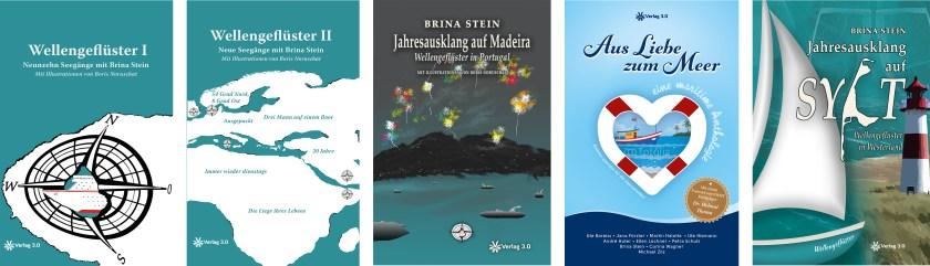 sg-022 - Brina Stein, Cover All