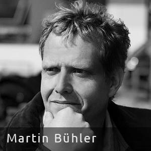 Martin Bühler