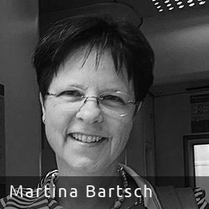 Martina Bartsch