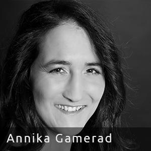 Annika Gamerad
