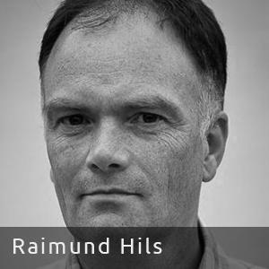 Raimund Hils