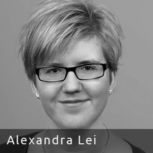 Alexandra Lei
