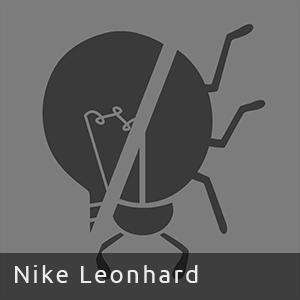 Nike Leonhard