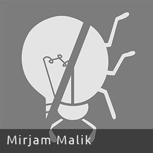Miriam Malik