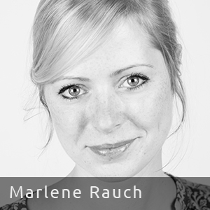 Marlene Rauch