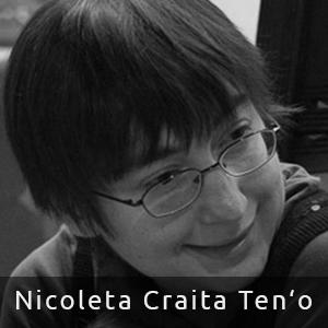 Nicoleta Craita Ten'o