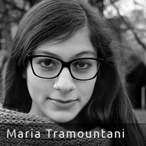 Maria Tramountani