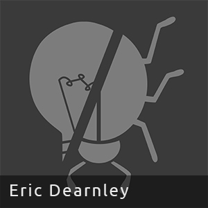 Eric Dearnley