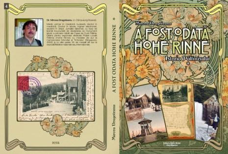 """Fig.4 – Coperta primului volum al """"Istoriei Păltinișului"""""""
