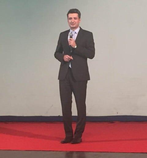 Doctor Patriciu Achimaş Cadariu