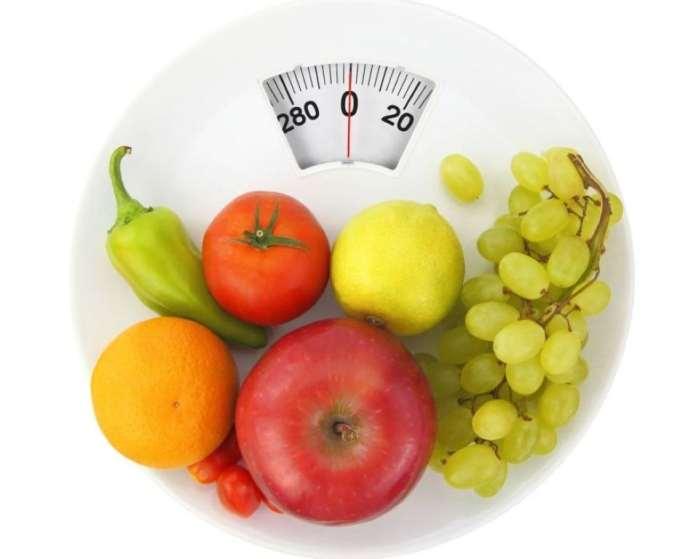 Dieta de 12 săptămâni