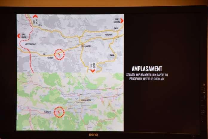 proiectul spitatlului regional de urgenta