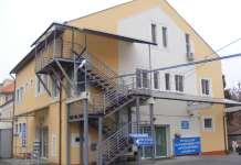 spitalul de copii amiotrofie spinala