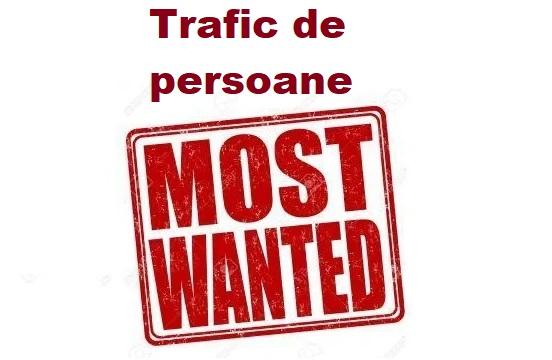 trafic de persoane