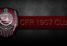 fotbal club cfr 1907 cluj