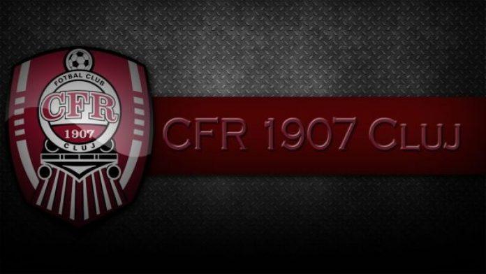fotbal club cfr 1907 cluj cfr cluj