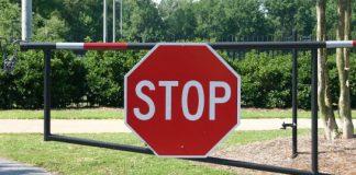 Restricții de circulație Restricționarea traficului rutier