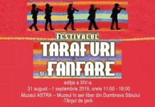 Festivalul Tarafuri și Fanfare