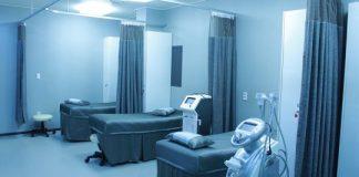 Construirea Spitalului Regional de Urgenţă