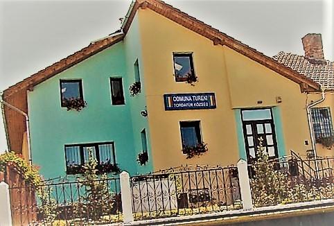 Primăria Tureni