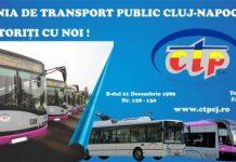 Programul cu publicul la ghișeele CTP