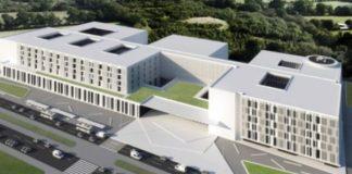 spitalul regional cluj
