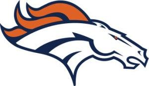denver bronco football team logo