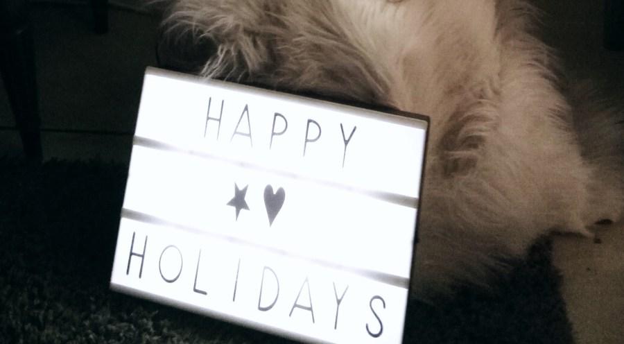 Anke's kerstdecoratie: Get ready voor de feestdagen!