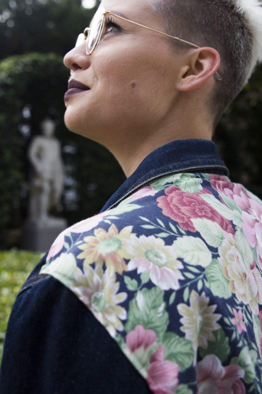 mAke: fair fashion jeansjasjes