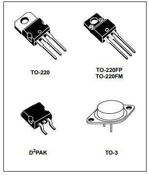 Integrato L 7812