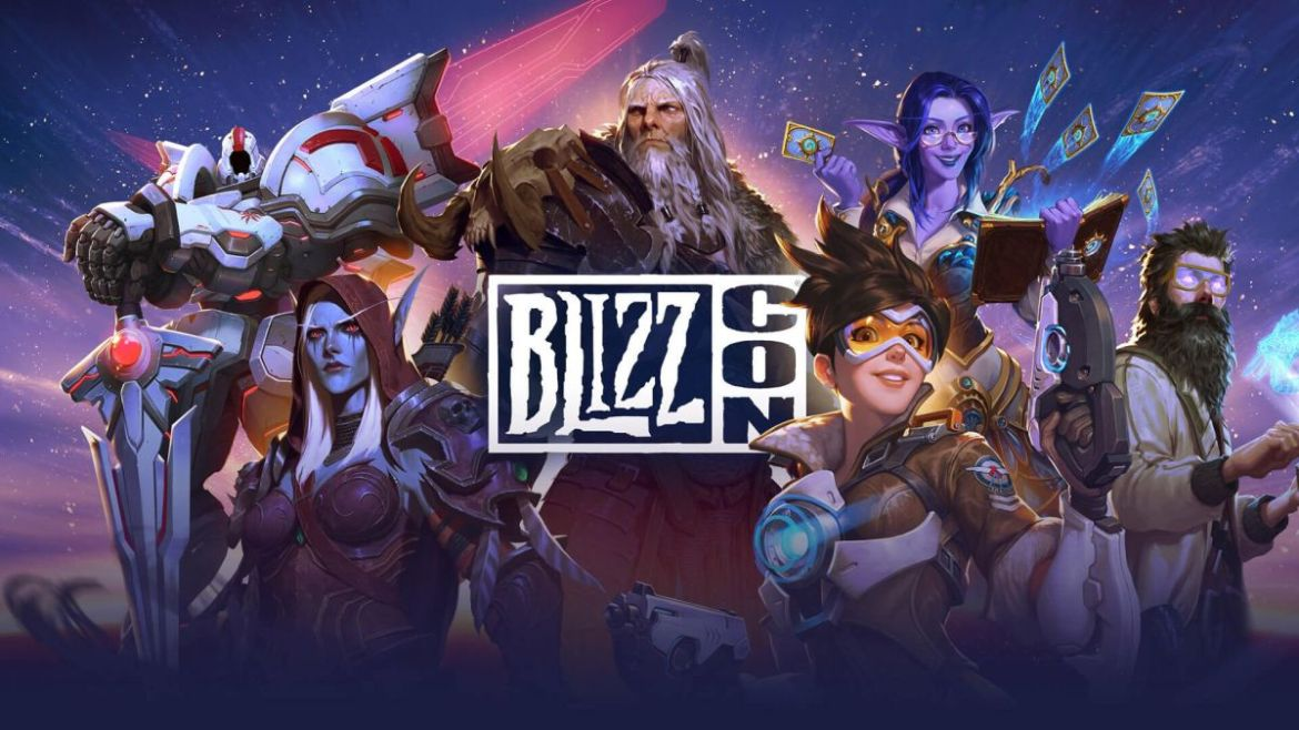 Blizzconline Round-Up: Nostalgia and Game Feel