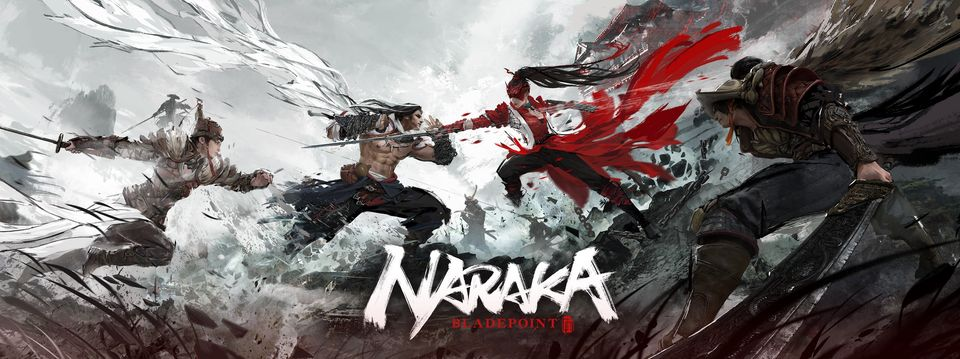 Naraka Bladepoint Playtest Impressions