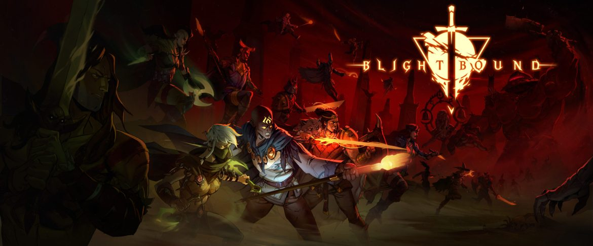 Blightbound Review