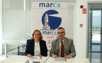 Soermar y MarCA firman un convenio para implementar las medidas del Plan Estratégico de I+D+i en la región