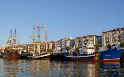 MarCA se une a la celebración del Festival del Mar de Santander