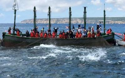 El clúster MarCA comparte la implicación del sector pesquero por la sostenibilidad social, económica y medioambiental