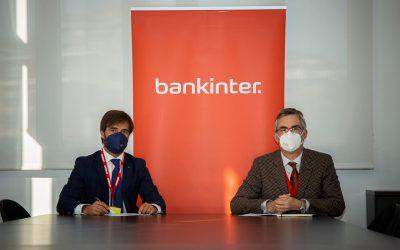 El Clúster MarCA y Bankinter firman un acuerdo para financiar a empresas cántabras hasta 100 millones de euros en proyectos relacionados con el hidrógeno verde