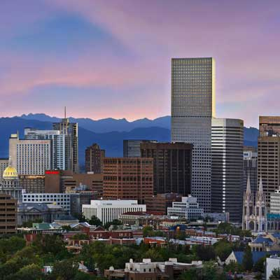2019 Clute International Conferences Denver