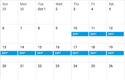 Calendar dates for Clute international academic conference Las Vegas