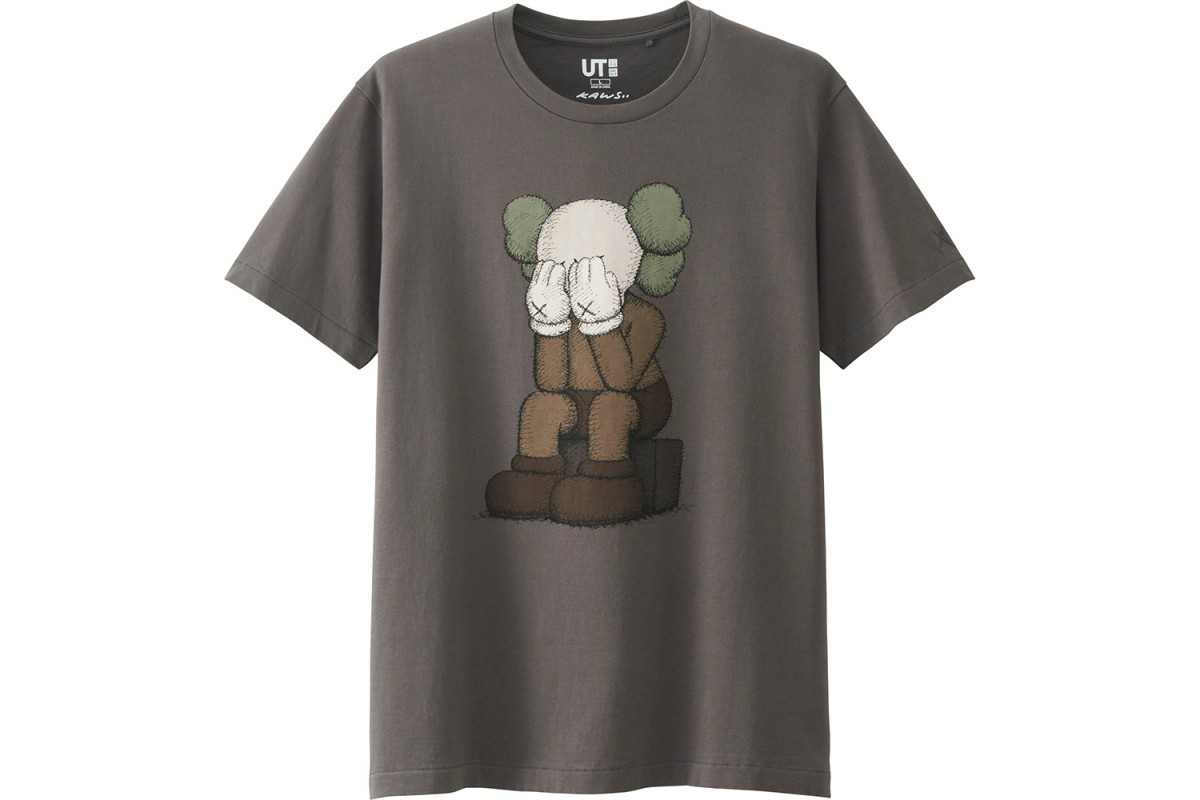 Full Line of KAWS x Uniqlo Collection Revealed | Clutter Magazine