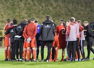Wales C team
