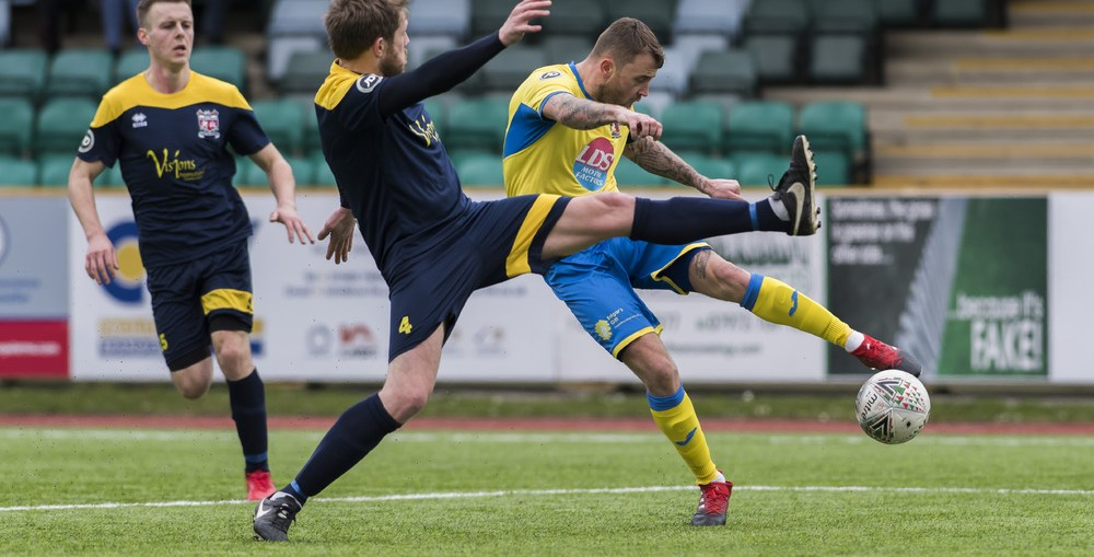 JD Welsh Premier League