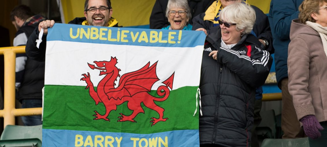 JD Welsh Premier League