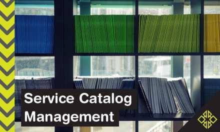 5 Key Steps to Unbeatable Service Catalog Management